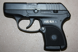 Ruger LCP 380 Pistol