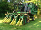 Farm Equipment Cons