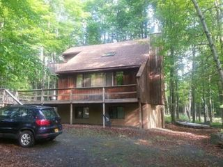 4 BR VACATION HOME