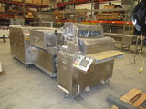 Tromp Bakery Laminating and Sheeting Equipment