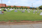 New Silver Brook Cemetery Plots