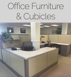 Office Furniture Online Auction Fairfax VA