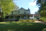 FORMER BED & BREAKFAST/HISTORICAL HOME on 4.4 +/- acres