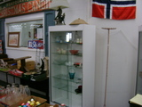 HOUSEHOLD & GARAGE ITEMS- LIEBE AUCTION SERVICE