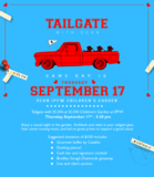 Tailgate With SCAN Benefit Auction