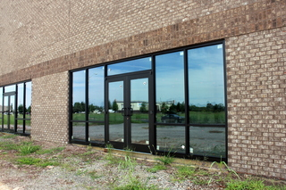 Newly Built 6,000 +/  SF Steel Building Ready To Finish Less Than 3 Miles  From The Town Square Of Murfreesboro,TN