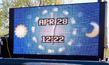 Watchfire LED Sign, Red Wing Pottery, Sports Memorabilia, & Much More!