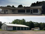 3 Parcels - Restaurant/Store, Mobile Home Park, Rec Land