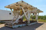 10/22-DRILLING RIG DISPERSAL • BANK OWNED AUCTION