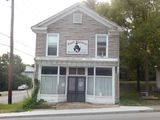 Local Historic Building, Antiques, & Artifacts