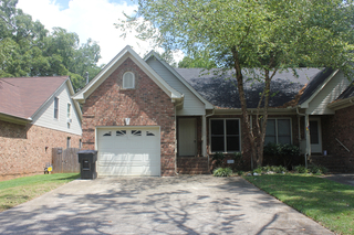 3 BR, 2 BA, 1,436 +/- SF Townhome in Downtown Murfreesboro, TN