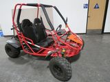 Scooters and Go Karts ON-LINE AUCTION