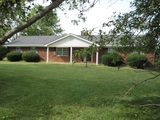 Brick Home on 5 Acres, Furnishings, Tractor