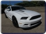 2014 Mustang GT Coupe Premium