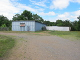 4.02 Acres with 3,200sf Building