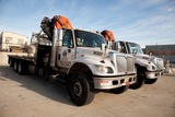FORKLIFTS, TRUCKS, TRAILERS & EQUIP. AUCTION