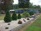 ABSOLUTE: 28.9 Acres with Mobile Home & Outbuildings