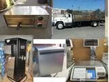 Levi Goldstein: Medical and Restaurant Equipment/Tools, Toys, Beauty and More! ON-LINE AUCTION