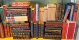 Easton Press Books; Utica Webco Steins; Lightning Rods; Marx, Nylint, & More!
