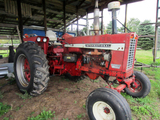 Farm Machinery & Hay Equipment