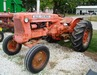 1957 Allis Chalmers D-14 runs good: