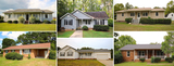 Day 4 - North Carolina - 29 Foreclosed/Lender Owned Homes - Online Only Auction