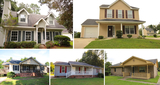 Day 2 - South Carolina - Foreclosed/Lender Owned Homes - Online Only Auction