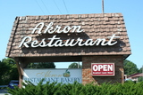 Akron Restaurant Auction
