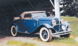 VINTAGE VEHICLES & PERSONAL PROPERTY