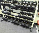FITNESS EQUIPMENT AUCTION - ONLINE ONLY
