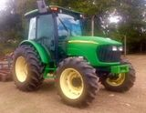 LARGE CONSTRUCTION/ FARM EUIPMENT & TOOL AUCTION