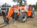 2/13 Contractor Equipment - Telehandlers and Trucks