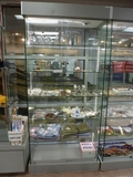 DC GIFT SHOP FIXTURES & INVENTORY AUCTION LOCAL PICKUP ONLY