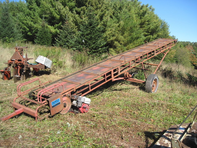 Tractor Machinery Tools Misc Schindler Auction Sales