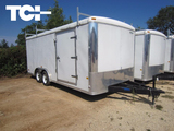 3/13 TCI Contractor Equipment - Trailers, Containers and Skidsteer Attachments
