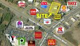 4,200 sf Commercial Retail / Showroom