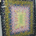 RAINBOW OF HOPE- QUILT AUCTION