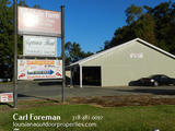 Excellent Investment Opportunity in Marksville, LA for sale