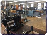 WHITMAN CORPORATION- Antique Leather-Working Tools, Saddles, Sewing Machines and More!