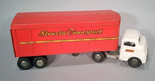 Structo Semi-Truck