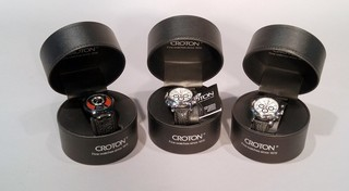 Croton Watches
