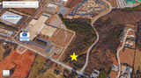 Property #1: ±5 Acre Prime Development Tract