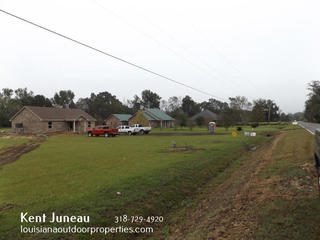 1.5 acre lots for sale in Mansura, LA