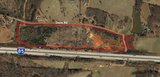 Property #3: ±38.32 Acre Prime Development