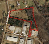 Property #4: ±11.09 Acre Prime Development