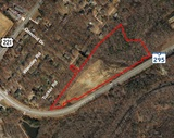Property #28: ±12.1 Acre Prime Development