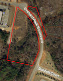 Property #5: ±3.49 Acre Prime Development Tract