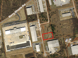 Property #10: ±1.19 Acre Prime Development Tract
