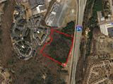 Property #16: ±17.44 Acre Prime Development Tract