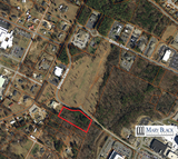 Property #18: ±2.5 Acre Prime Development Tract